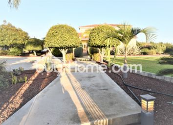 Thumbnail 5 bed villa for sale in Dhekelia Road, Larnaca, Cyprus