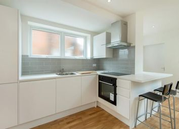 Thumbnail 3 bed flat for sale in Cheviot Gardens, Cricklewood, London