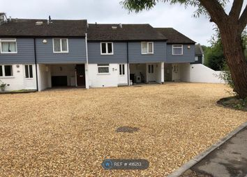 Thumbnail 3 bedroom terraced house to rent in Kingfishers, Christchurch