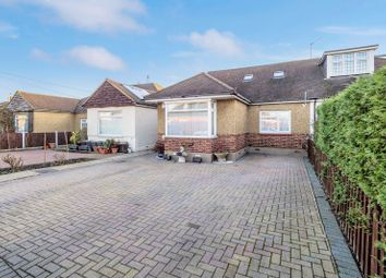 3 bed bungalow for sale in Sunnycroft Gardens, Cranham, Upminster RM14
