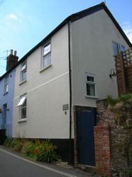 Hawthorne Cottage, 6 Layton Lane, Shaftesbury, Dorset SP7. 2 bed end terrace house to rent