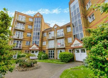 Thumbnail 2 bed flat for sale in 150 Southchurch Avenue, Southend-On-Sea, Essex