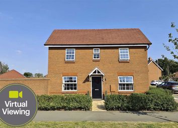 3 bed detached house for sale in Friendship Lane, Wing, Leighton Buzzard LU7