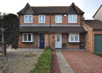 Thumbnail 1 bed property to rent in Rural Close, Hornchurch