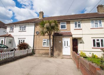 Thumbnail 3 bed terraced house to rent in Crayford Way, Crayford, Kent