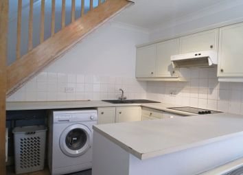 Thumbnail 1 bed semi-detached house to rent in London Road, Redhill