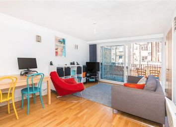 Thumbnail 2 bed flat for sale in Hatcham Park Mews, London