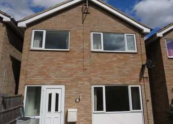 Thumbnail 3 bed property to rent in Station Road, Whitwell, Worksop