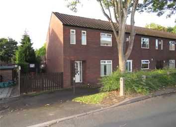 Thumbnail 3 bed end terrace house for sale in Hespek Raise, Carlisle, Cumbria