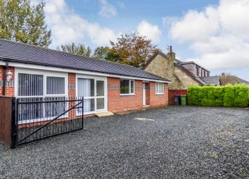 Thumbnail 3 bed bungalow for sale in Front Street, Guidepost, Choppington