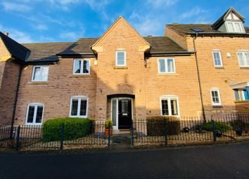 Thumbnail 3 bed town house for sale in Morledge, Matlock