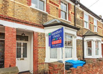 Thumbnail 3 bedroom terraced house to rent in Albany Road, Windsor, Berkshire