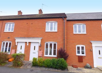 Thumbnail 2 bed terraced house for sale in Milton Road, Stratford-Upon-Avon
