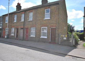Thumbnail 2 bed end terrace house to rent in Cowley Mill Road, Uxbridge, Middlesex