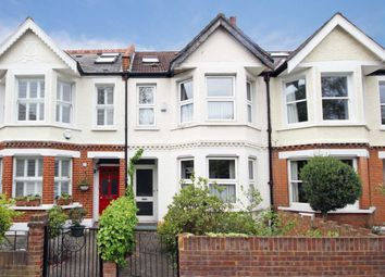 Thumbnail 3 bed property for sale in Somerset Road, Teddington