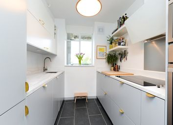 Thumbnail 1 bed flat for sale in Ruskin Park House, Denmark Hill