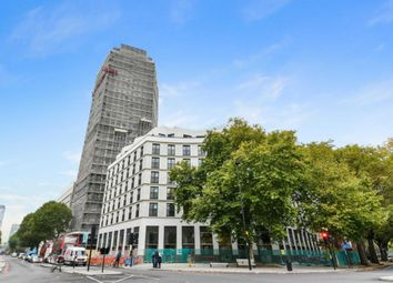 Thumbnail 2 bed flat to rent in Blackfriars Circus, London