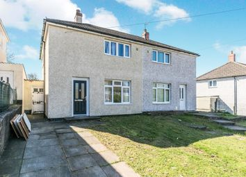 Thumbnail 3 bed semi-detached house for sale in Hasbury Road, Bartley Green, Birmingham