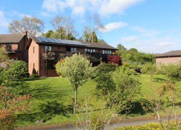 4 bed detached house for sale in Edwards Close Briggs Lane, Pant, Oswestry SY10