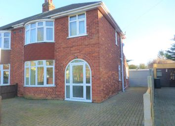 Thumbnail 3 bed semi-detached house to rent in North Parade, Sleaford