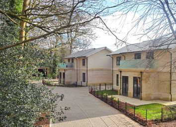 Thumbnail 2 bedroom flat for sale in The Avenue, Claverton Down, Bath