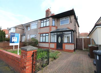 Thumbnail 3 bed semi-detached house to rent in Newlyn Avenue, Litherland