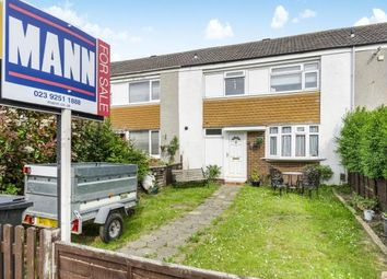 Thumbnail 3 bed terraced house for sale in Lee On The Solent, Hampshire, .