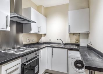 Thames Court, Norman Place, Reading, Berkshire RG1. 2 bed flat for sale