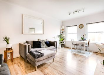 Thumbnail 1 bed flat for sale in St. Annes Court, Salusbury Road, London
