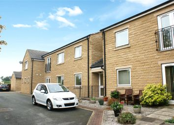 Thumbnail 2 bed flat for sale in Ivy Mews, Sleningford Road, Bingley, West Yorkshire