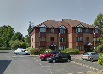 Chestnut Close, Ancells Farm, Fleet GU51. 1 bed flat