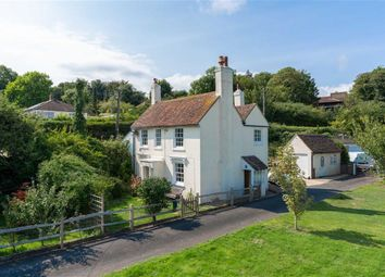 Thumbnail 3 bed detached house for sale in Lewes Road, Piddinghoe, East Sussex
