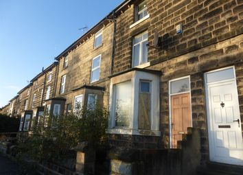 Thumbnail 3 bedroom terraced house for sale in Nydd Vale Terrace, Harrogate