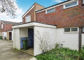 2 bed terraced house for sale in Silvester Close, Basingstoke RG21