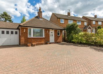 Thumbnail 2 bed bungalow for sale in Croydon Road, Westerham