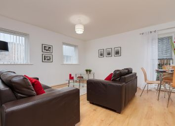 Thumbnail 2 bed flat to rent in Delta Point, Blackfriars Road, Salford