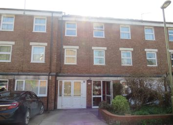 Thumbnail 4 bedroom town house for sale in Templars Close, Wheatley, Oxford