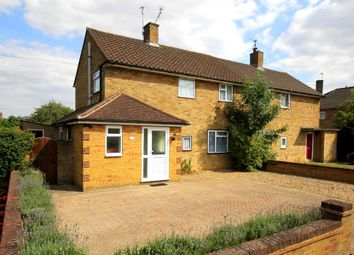 3 bed semi-detached house for sale in Windmill Road, Hemel Hempstead Industrial Estate, Hemel Hempstead HP2