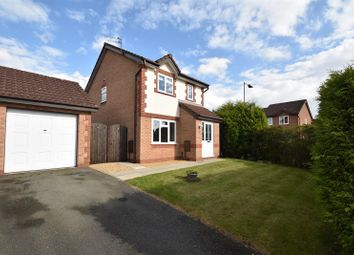 3 bed detached house for sale in Tunshill Road, Wythenshawe, Manchester M23