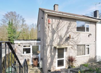 2 bed end terrace house for sale in St. Pancras Avenue, Plymouth PL2