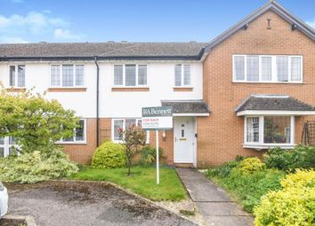 Thumbnail 3 bed terraced house for sale in Parker Place, Broadway, Worcestershire