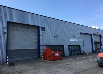 Thumbnail Light industrial to let in Unit 16/17 March Place, Gatehouse Industrial Estate, Aylesbury, Buckinghamshire