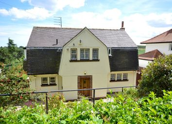 Thumbnail 4 bedroom detached house for sale in Deepdale Avenue, Scarborough