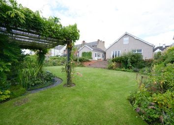 Thumbnail 4 bed detached bungalow for sale in Old Road, Chesterfield