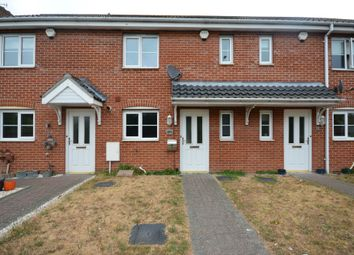 3 bed terraced house for sale in Victoria Road, Lowestoft NR33