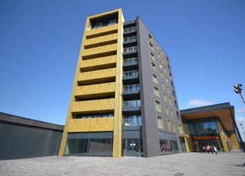 Thumbnail 2 bed flat to rent in Tilston Bright Square, Abbey Wood