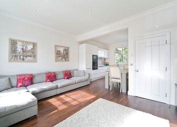 Thumbnail 2 bed maisonette for sale in Malden Road, Kentish Town