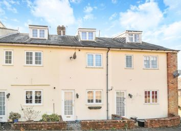 Thumbnail 2 bed terraced house to rent in Inkerman Terrace, Chesham