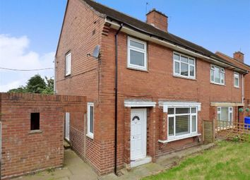 Thumbnail 3 bed semi-detached house for sale in St. Marys Road, Longton, Stoke-On-Trent