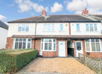 2 bed terraced house for sale in Brookdale Road, Nuneaton CV10